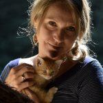 Как завоевывать доверие кошки